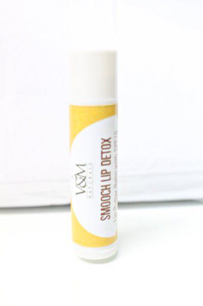V&M Lip Smooch Detox