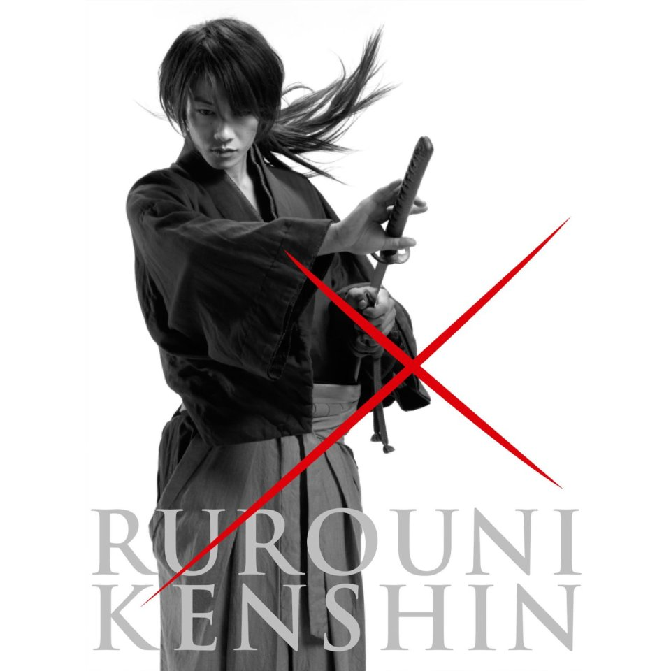 Rurouni Kenshin is Coming Back, Twice!!