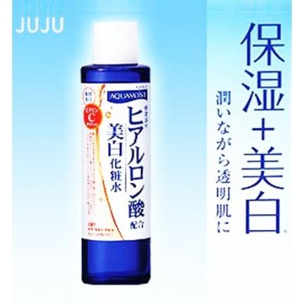 JUJU AQUAMOIST Vitamin C Toner-600x600