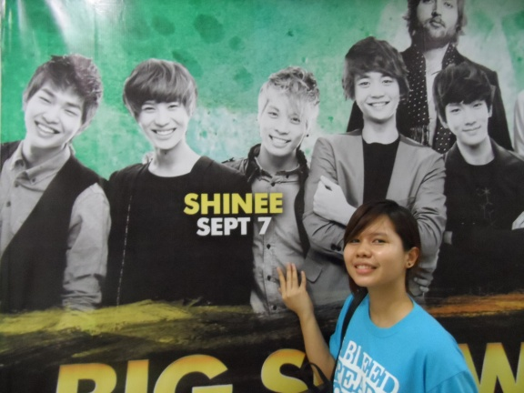 KPOP Republic 2013 SHINee