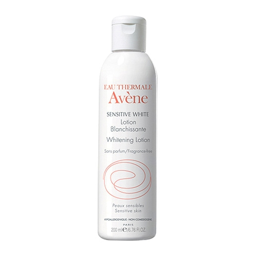 Ok: Avene Sensitive White Whitening Lotion