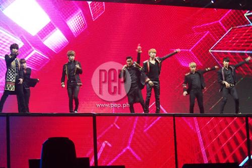 Super Show Manila 5