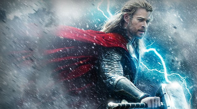 Thor: The Dark World proves to be a mighty sequel
