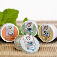 Review: Virgin Coconut Oil